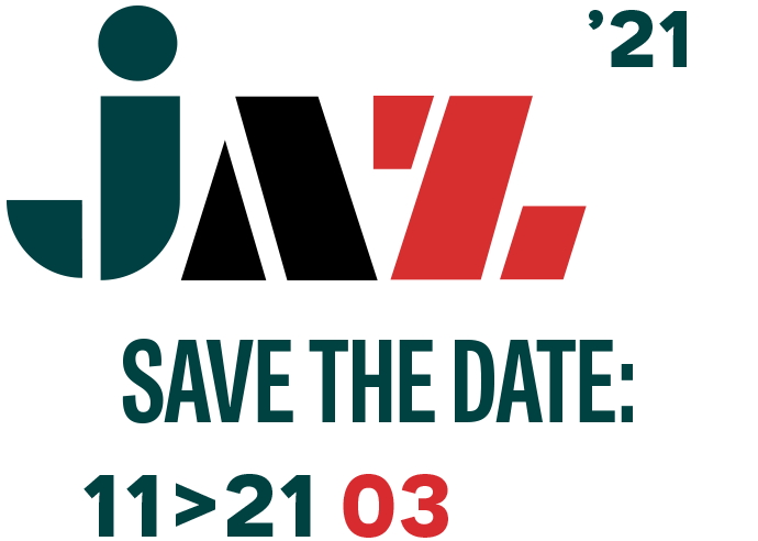 Leuven Jazz - See you next year - 19th until 29th March 2020